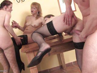 Частное порно зрелые дамы
