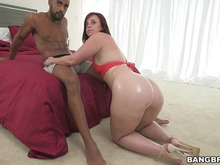 Порно анал негры большой хуй