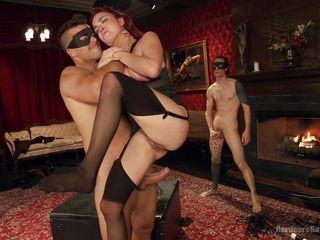 Порно ролики оргии
